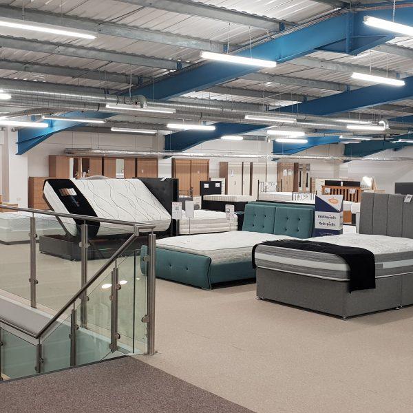 Major Furniture Stores: Rochdale's Biggest Furniture Store
